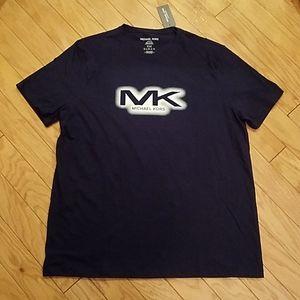 NWT Men's size XL Michael Kors tee